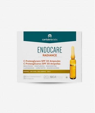 Endocare C Proteoglicanos...