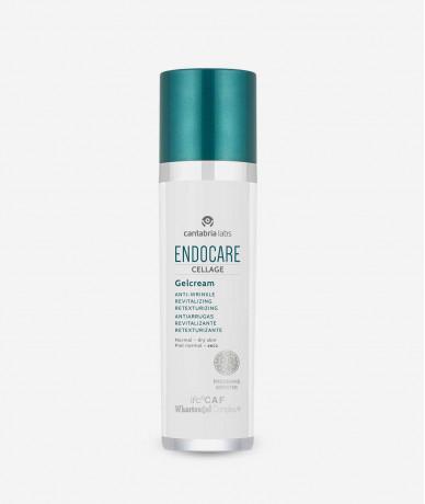 Endocare Cellage Gel-Cream...