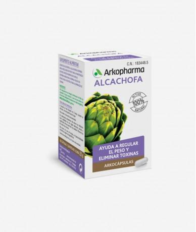 Arkopharma Alcachofa 100...