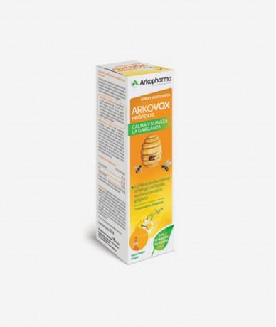 Arkovox Própolis Spray 30 ml