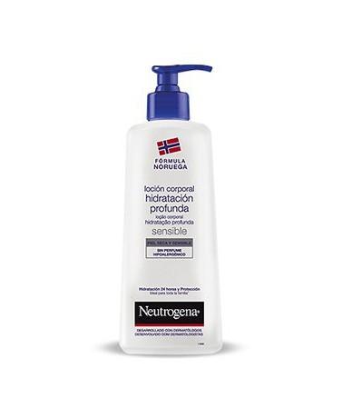Neutrogena Formula Noruega...