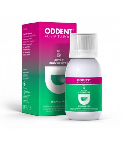 Oddent Enjuague Oral 150 ml