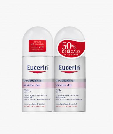 Eucerin Desodorante Piel...