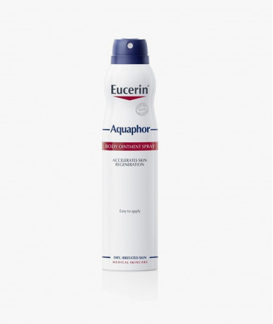 Eucerin Aquaphor Spray 250 ml