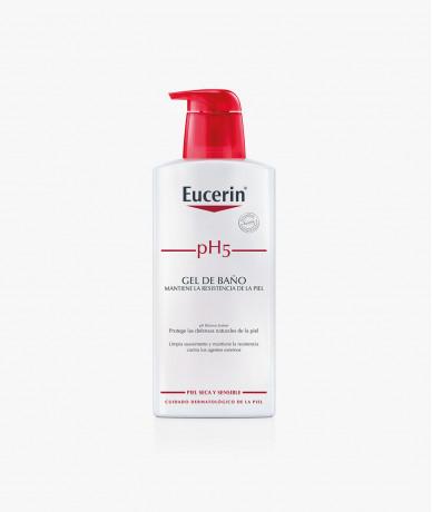 Eucerin Piel Sensible Ph-5...