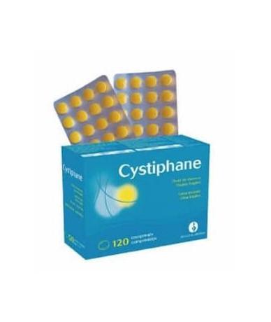 Cystiphane (Cystine B6 Zn)...