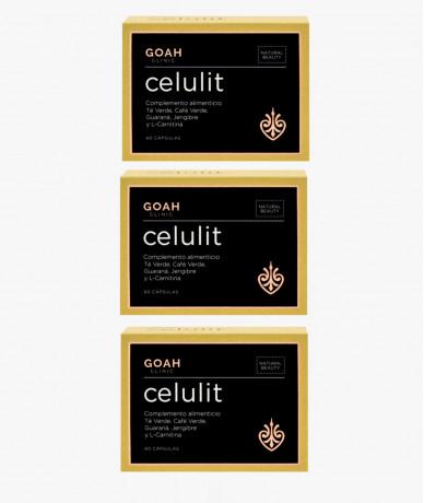 Goah Celulit Promoción...
