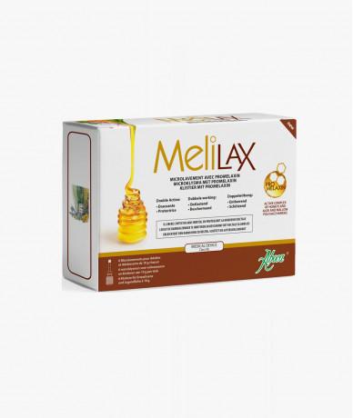 Aboca Melilax Microenemas10...