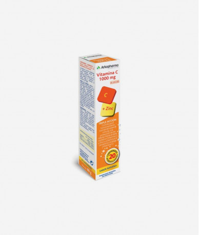 Arkovital Vitamina C 1000mg...