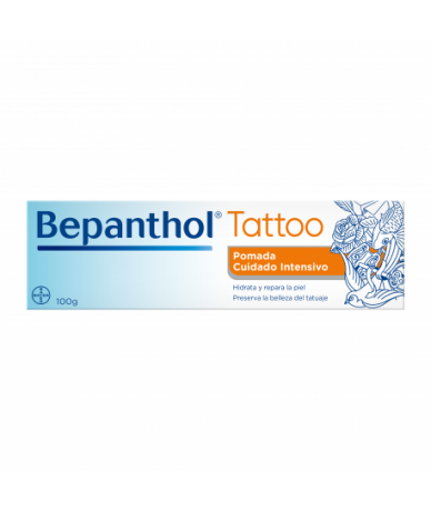 Bepanthol Tattoo 100gr