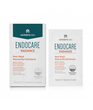 Endocare C Peel Gel 5...
