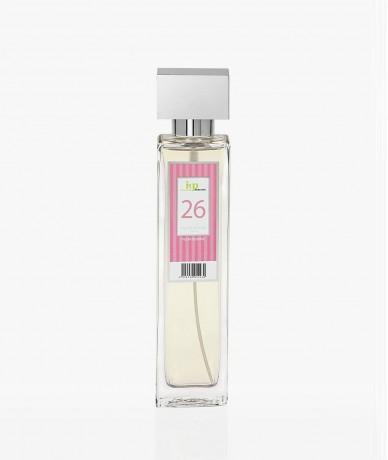 IAP Perfume Mujer Nº26 150ml