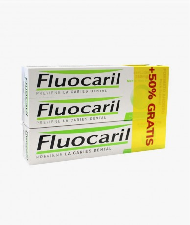 Triplo Fluocaril Bi-Fluore