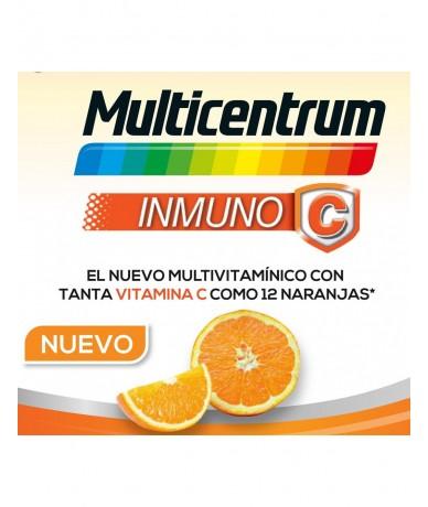 Multicentrum Inmuno-C 28...