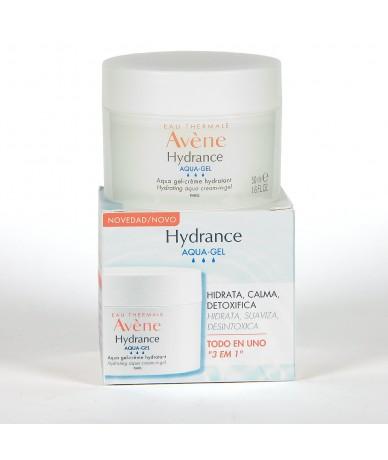 Avène Hydrance Aqua-Gel...