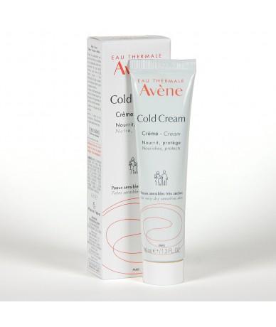 Avene Cold Cream Pieles...