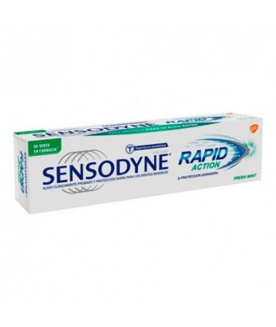 Sensodyne Rapid Action...