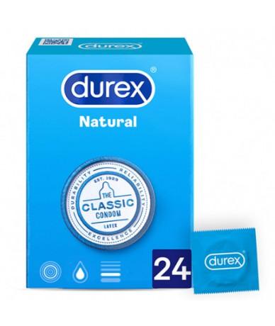 Durex Preservativos Natural...