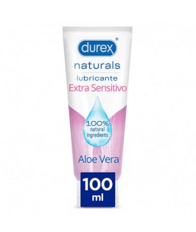 Durex Naturals Lubricante...