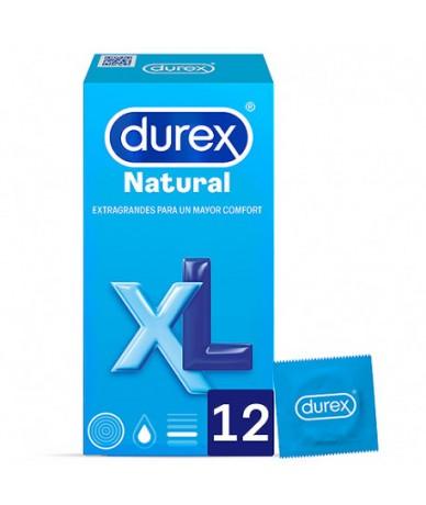 Durex Preservativo Natural...
