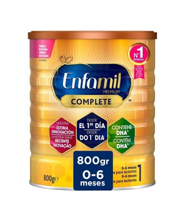 Enfamil 1 Premium Complete...