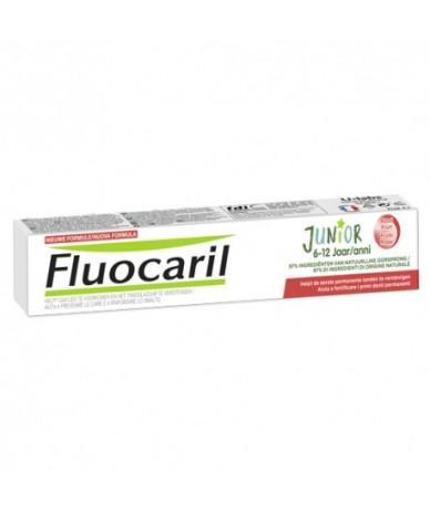 Fluocaril Junior 6-12 años...