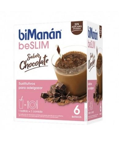 Bimanan Batido Chocolate...