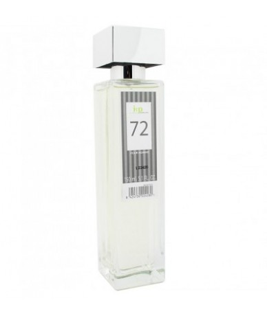 IAP Perfume Hombre Nº72 150ml