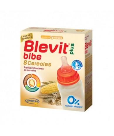 Blevit Plus 8 Cereales Para...
