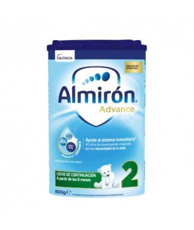 Almiron Advance 2 con...