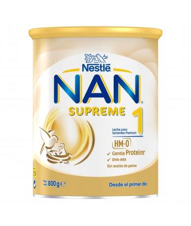 Nestle NAN Supreme 1 800g
