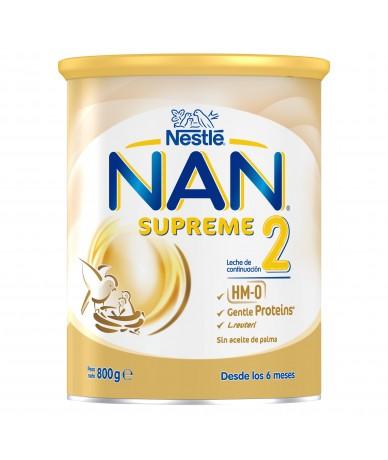 Nestle NAN Supreme 2 800g