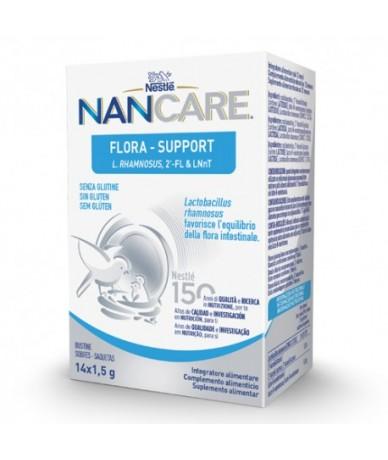 Nestlé NanCare Flora...