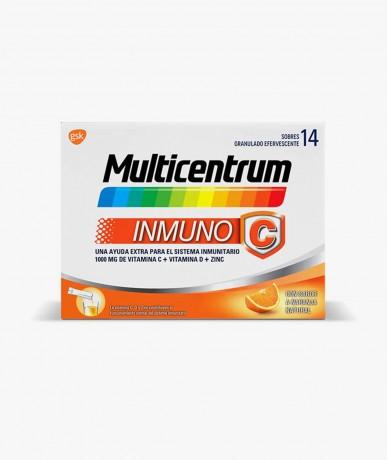 Multicentrum Inmuno-C 14...