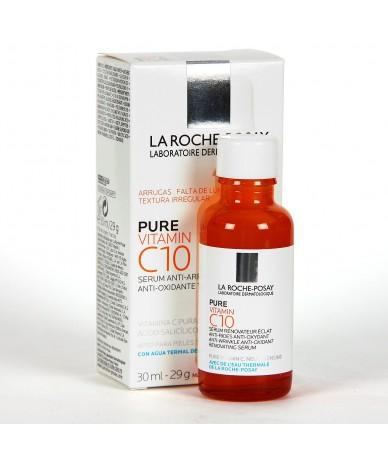 La Roche Posay Pure Vitamin...