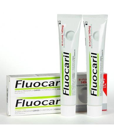 Duplo Fluocaril Blanqueador...