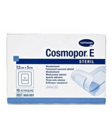 COSMOPOR E APOSITO 7,2X5CM