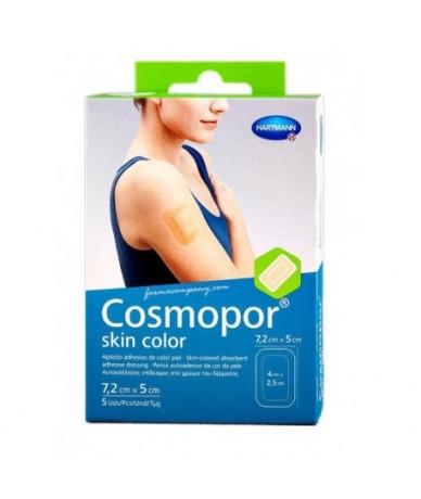 Cosmopor Skin Color 7,2X5 5Apo