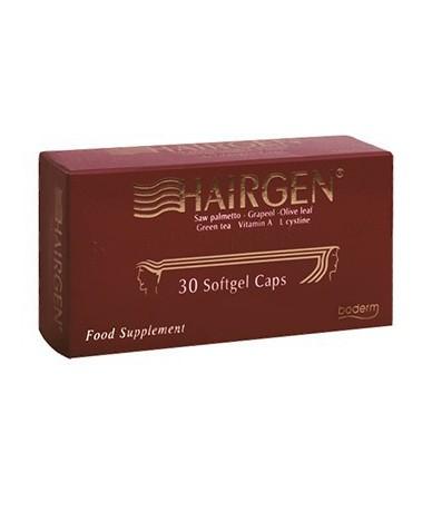 Hairgen Capsulas 30 Caps