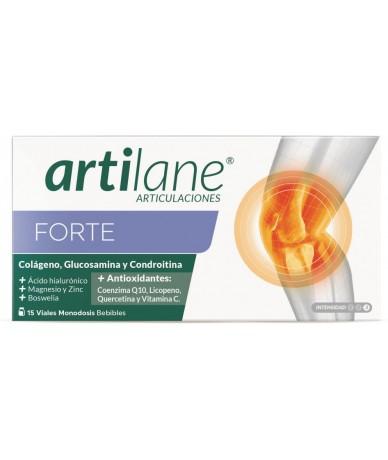 Artilane Forte15 Vial...