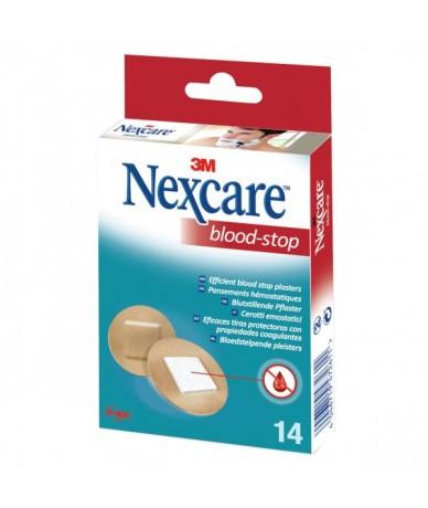 Nexcare Blood Stop Redonda...