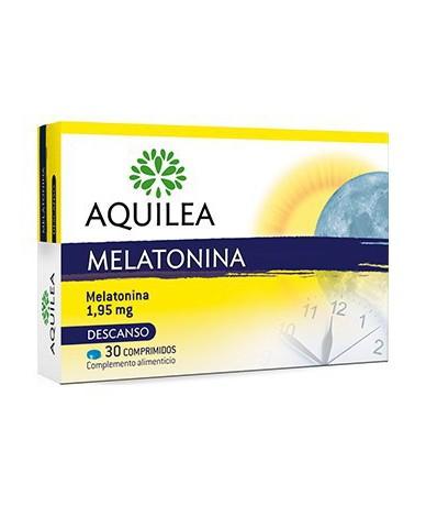 Aquilea Melatonina 1.95 Mg...