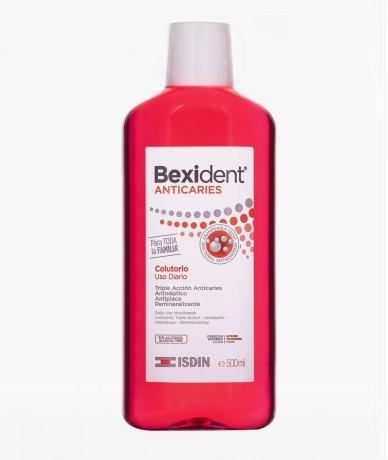 Bexident Anticaries...