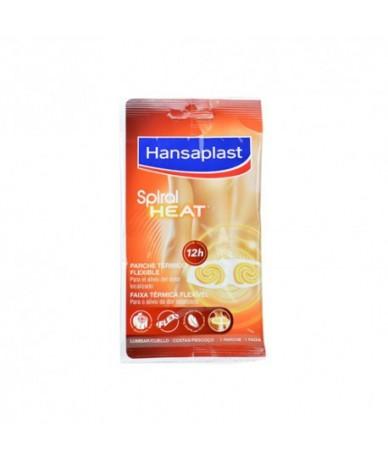 Hansaplast Spiral Heat...
