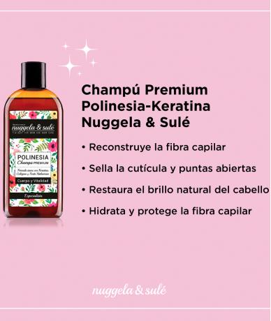 Nuggela & Sulé Champú...