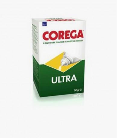 COREGA ULTRA ADHESIVO POLVO...