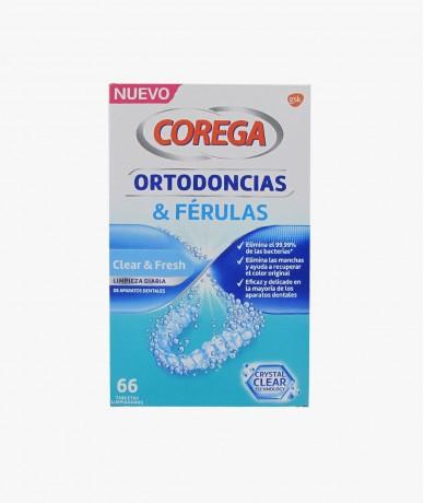 Corega Ortodoncias &...