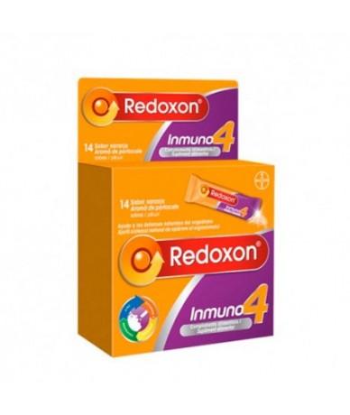 REDOXON INMUNO 4 GRANULADO...