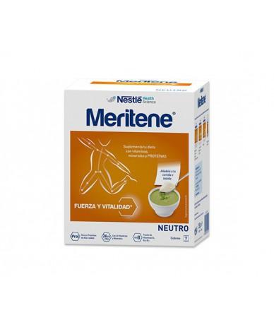 Meritene Neutro Al Plato 50...